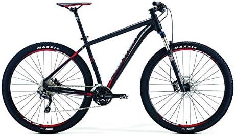 Merida Big.Nine 500 29 pulgadas Mountain Bike Negro/Rojo (2016 ...