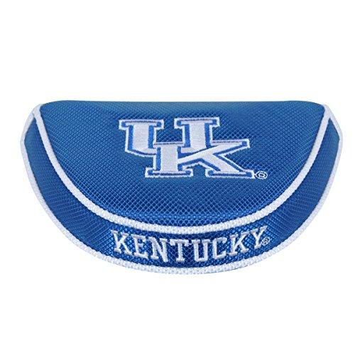 Kentucky Wildcats Mallet Putter - Kentucky Headcover Golf Wildcats