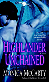 Highlander Unchained: A Novel (Macleods of Skye Book 3)