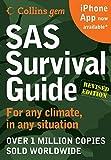 SAS Survival Guide 2E (Collins Gem): For any