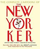 The Complete Cartoons of the New Yorker (Book & CD)