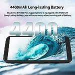 Téléphone Portable Incassable, Blackview BV5500Plus Smartphone Débloqué Antichoc Étanche Pas Cher 4G Android 10, 32Go… 10