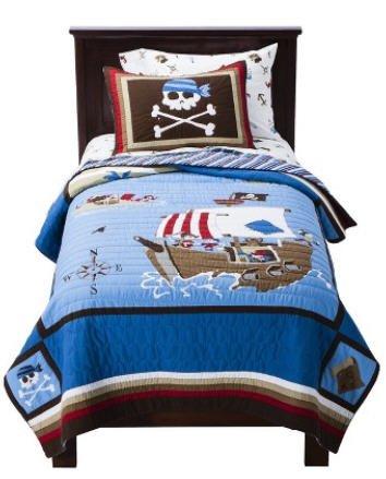 Pirate Bedding That Kids Love Webnuggetz Com