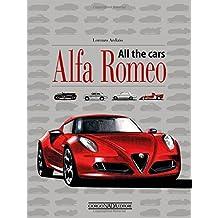 Alfa Romeo All the Cars