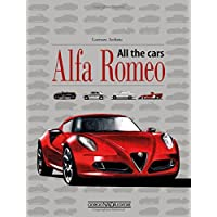 Alfa Romeo. All the cars (Marche auto)