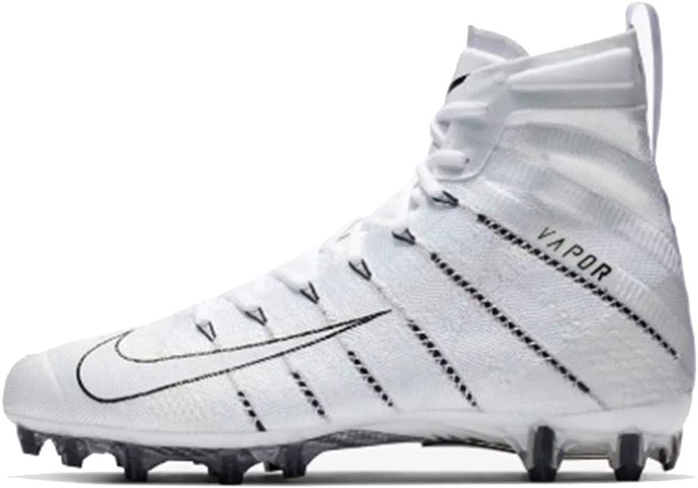 linda Fresco Vinagre  Amazon.com | Nike Men's Vapor Untouchable 3 Elite Football Cleat ...
