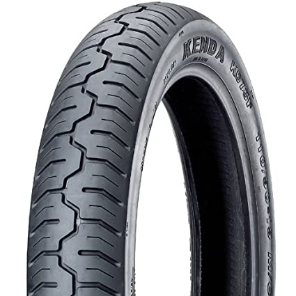 Kenda Kruz K673 Motorcycle Street Front Tire 110//90H-19