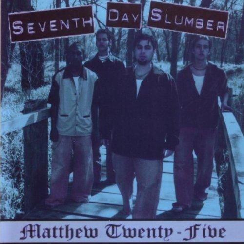 Matthew Twenty Five