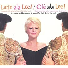 Latin ala Lee! + Ole ala Lee! by Peggy Lee
