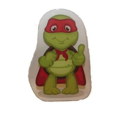 Amazon.com: Turtle Ninja Wheelchair Decoration: Clothing