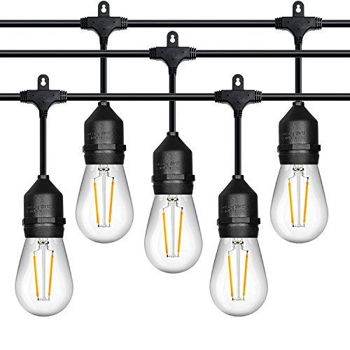 Commercial Outdoor Light Strands in US - 9