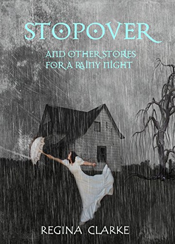 Stopover and Other Stories for a Rainy Night: Mystery Story Collection