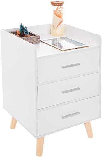 Nightstand,Lanyun Night Stand,Side Table