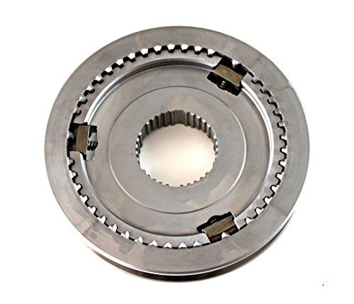 Synchronizer Assembly Gear (Tremec Tr3650 3rd/4th Gear Synchronizer Assembly)