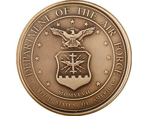 Coins of America U.S. Air Force Challenge Coin