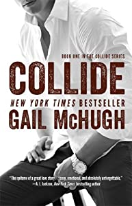 Collide by Gail McHugh (2014) Paperback