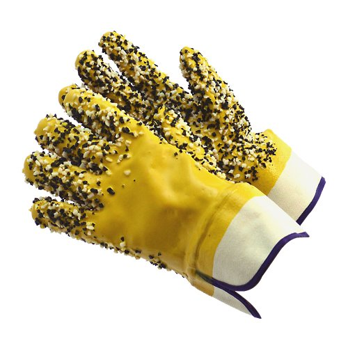 (ShuBee Ugly Gloves Safety Cuff)