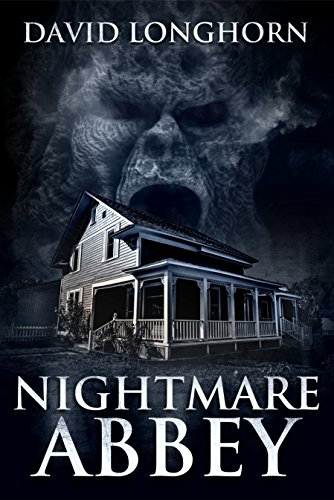Nightmare Abbey by David Longhorn ebook deal