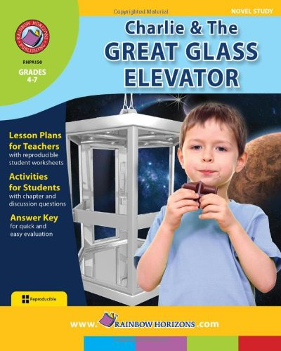 Charlie and the Great Glass Elevator: Keith Whittington ...