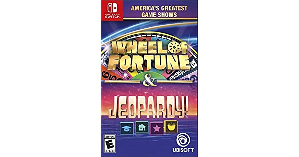 Amazon com: America's Greatest Game Shows: Wheel of Fortune