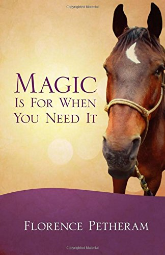 Magic Is for When You Need It pdf