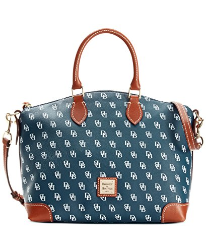 Dooney And Bourke Signature Tote Bags - 6
