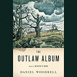 The Outlaw Album Audiobook
