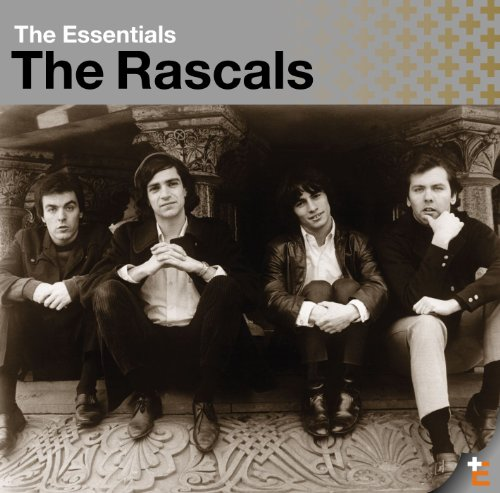 Rascals - People Got To Be Free