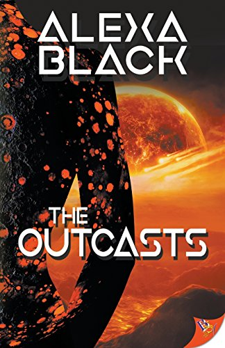 The Outcasts by Bold Strokes Books