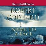 Name to a Face | Robert Goddard