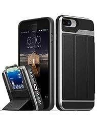 iPhone 8 Plus Wallet Case, iPhone 7 Plus Wallet Case, Vena [v...