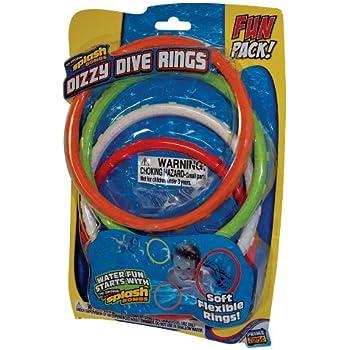 Amazon Com Prime Time Toys Diving Masters Dizzy Dive
