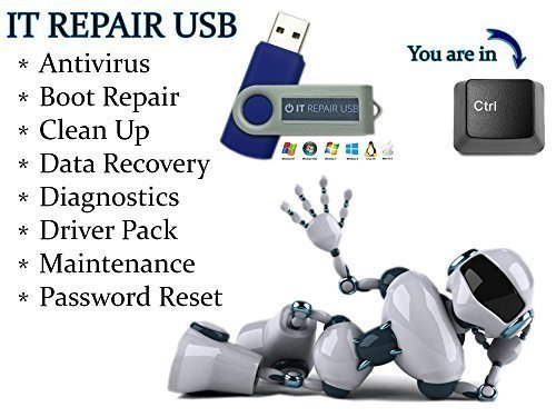 IT Computer Repair - Antivirus R...