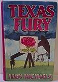 Texas Fury, Fern Michaels, 1560547545
