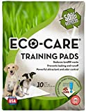 Simple Solutions ECO-CARE Puppy Training Pads, 10-Pack