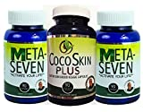 Meta-Seven (90), Coco Skin Plus, Meta-Seven (90) Dr. Gilmore Multi Pack