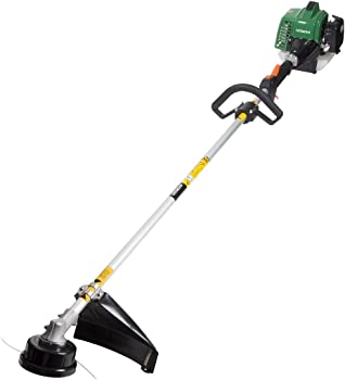METABO HPT 15-Inch Straight Shaft Gas String Trimmer