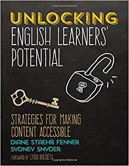 Image result for unlocking english learners potential