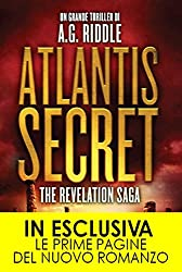 Atlantis Secret (The Revelation Saga Vol. 2) (Italian Edition)