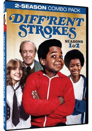 Diff'rent Strokes  Seasons 1 & (Gary Coleman Tv)