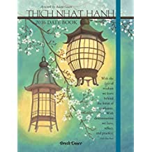 2016 Thich Nhat Hanh Date Book by Brush Dance and Thich Nhat Hanh (2015-06-15)