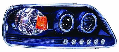 99 f150 headlights clear - 8