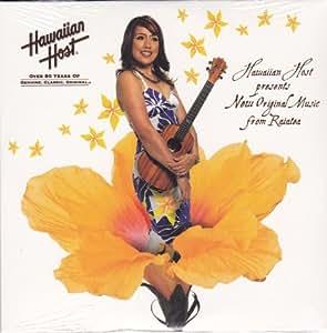 Hawaiian Host Presents New Original Music from Raiatea