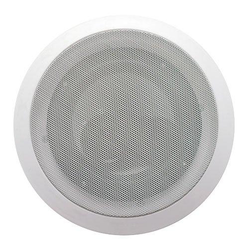 Acoustic Audio CS-IC63 in Ceiling 6.5'' Speaker 3 Pair Pack 3 Way Home Theater 1800 Watt