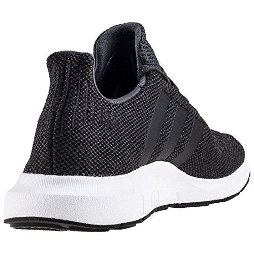 Scarpe Da Ginnastica Adidas Swift Run Mens Grigie