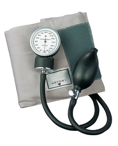 ADC Prosphyg 770 Pocket Aneroid Sphygmomanometer with Adult