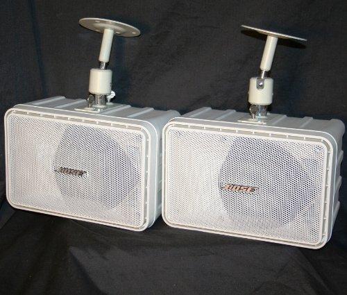Bose Model 101 Music Monitor Speakers