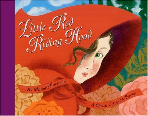 is the point of view of little red riding hood consistent throughout the story