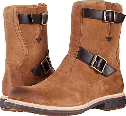 UGG Men's Jaren Chestnut 8 D US (Ugg Australia Boots For Men)