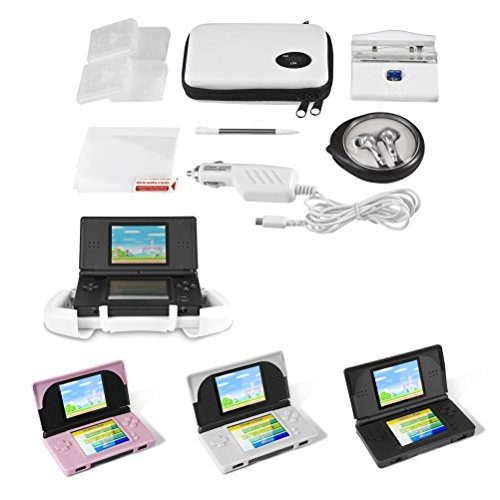 Wii Essential Starter Kit (14-in-1 starter kit for DS)